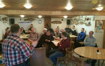 All-in-one-Seminar in Echzell