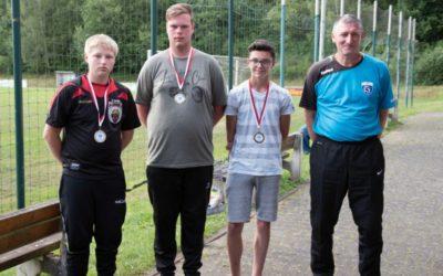 Hessenmeisterschaft Casting in Söhrewald-Wattenbach