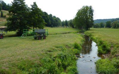 Neues Hessisches Wassergesetz (HWG)