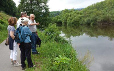 13. Naturschutz-Erlebnistage Hessen (NET) – Aufruf zur Beteiligung