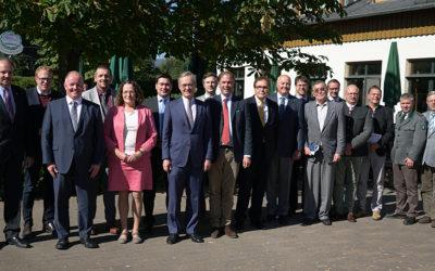 """Positionierung des """"Aktionsbündnisses Ländlicher Raum"""" zur Landtagswahl im Oktober 2018"""